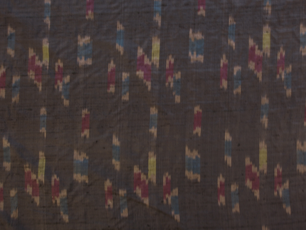 Dupion Ikat VS180 3
