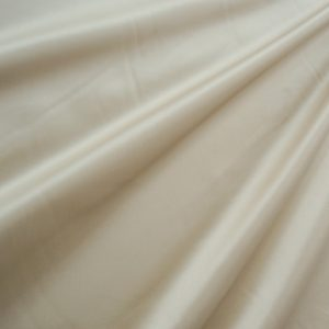 Duchesse Satin, Cream