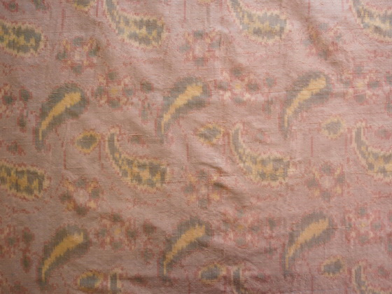 Dupion Ikat VS179 2