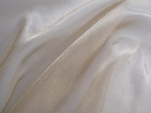 Organza Metallic, Uniqualitäten 5