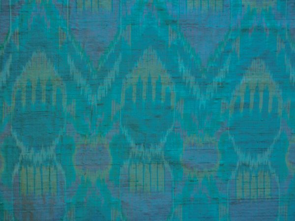 Dupion Ikat VS186 2