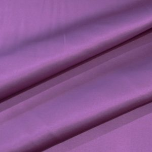 Stretch Satin Hellila