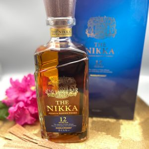 Whisky The Nikka Blended- Limited Edition